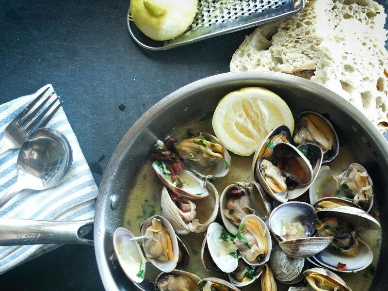 Taste Of The Sea Weekend